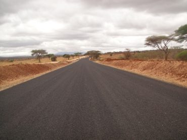 Singida Road Construction